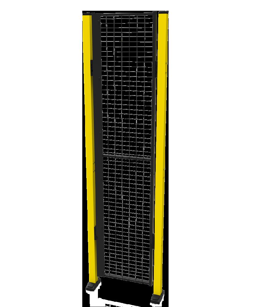 Kit de découpe vertical