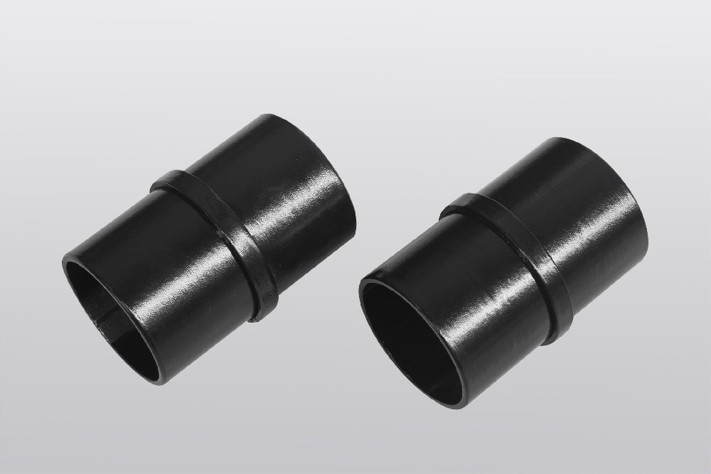 Butoirs de protection cylindrique