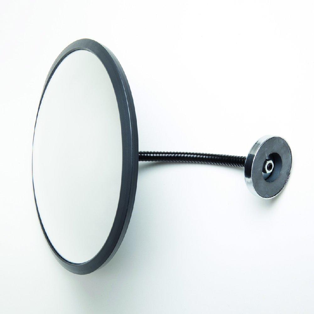 Miroirs avec support magnétique