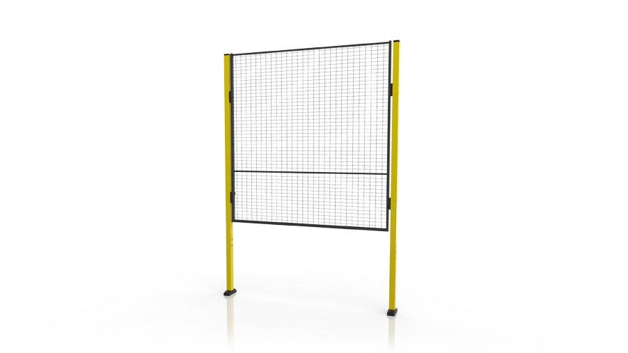 Kit de découpe horizontal