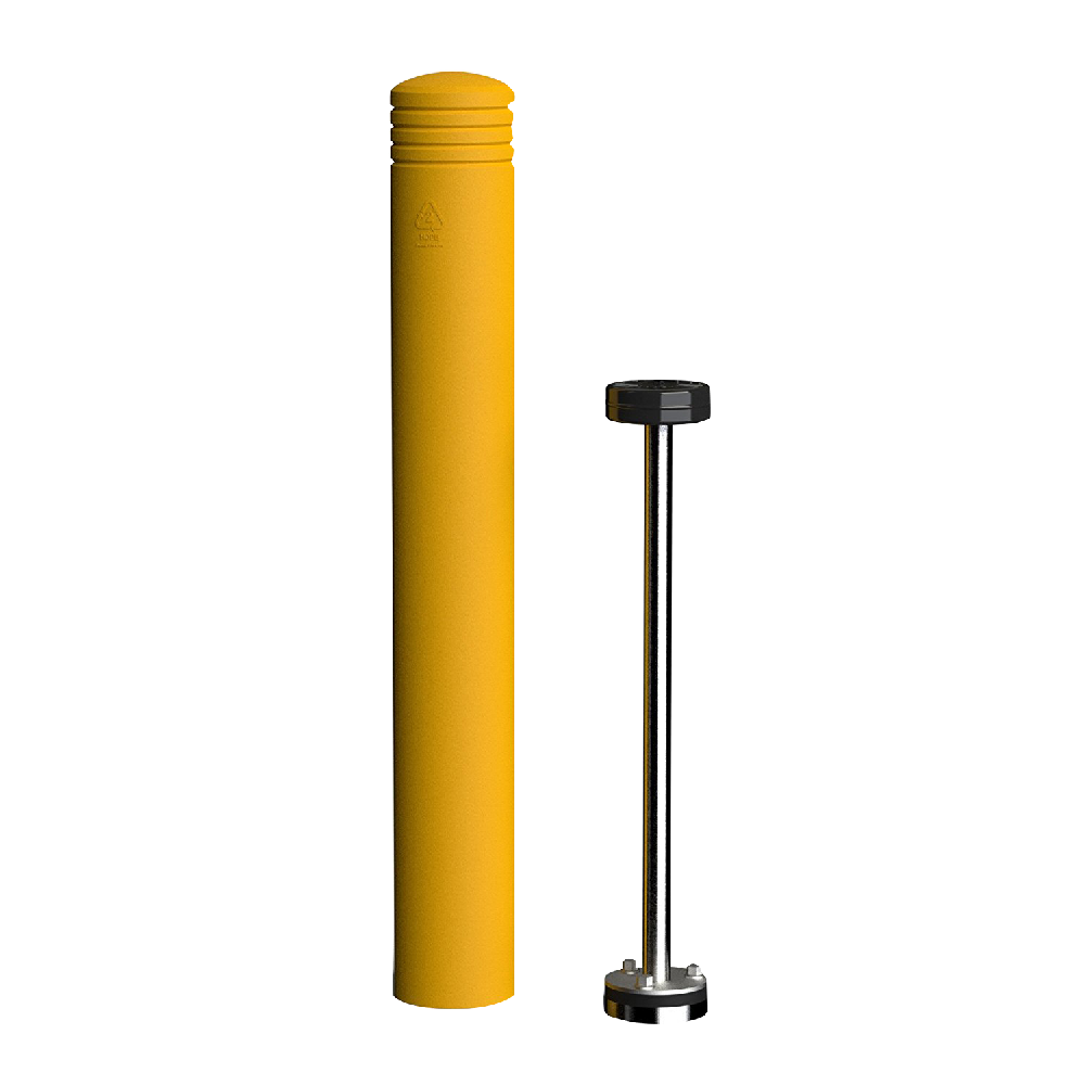 Poteau rotatif 1 370 mm