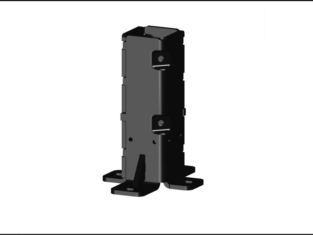 Poteaux 1 400 mm