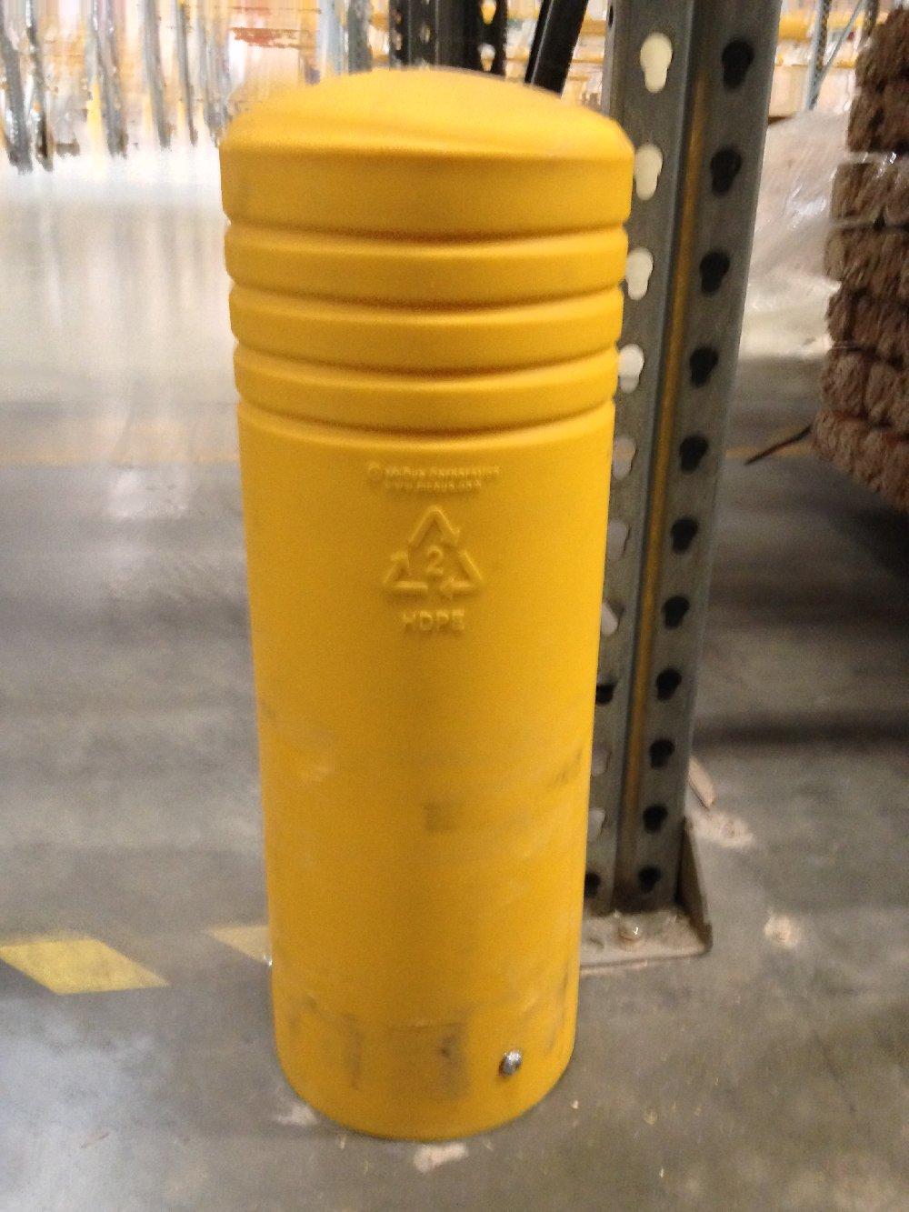 Poteau rotatif 500 mm