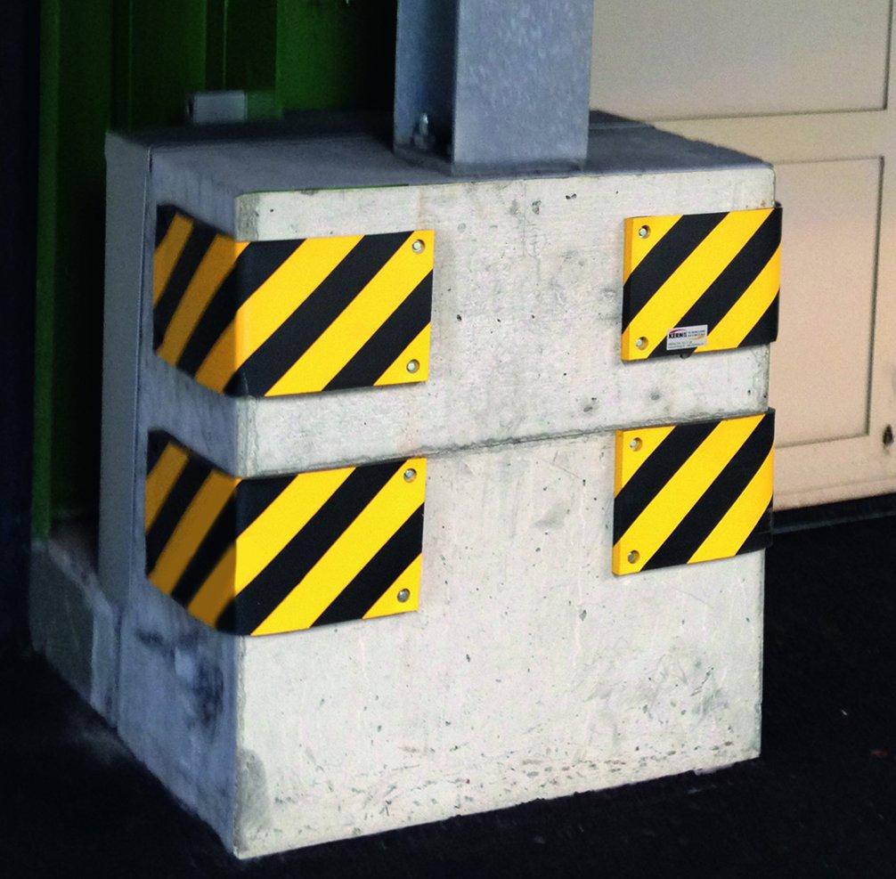 Protections de colonnes