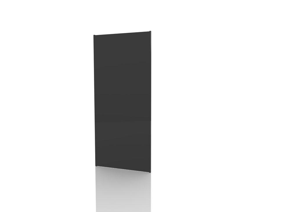 Panneaux tôlés 1 900 mm