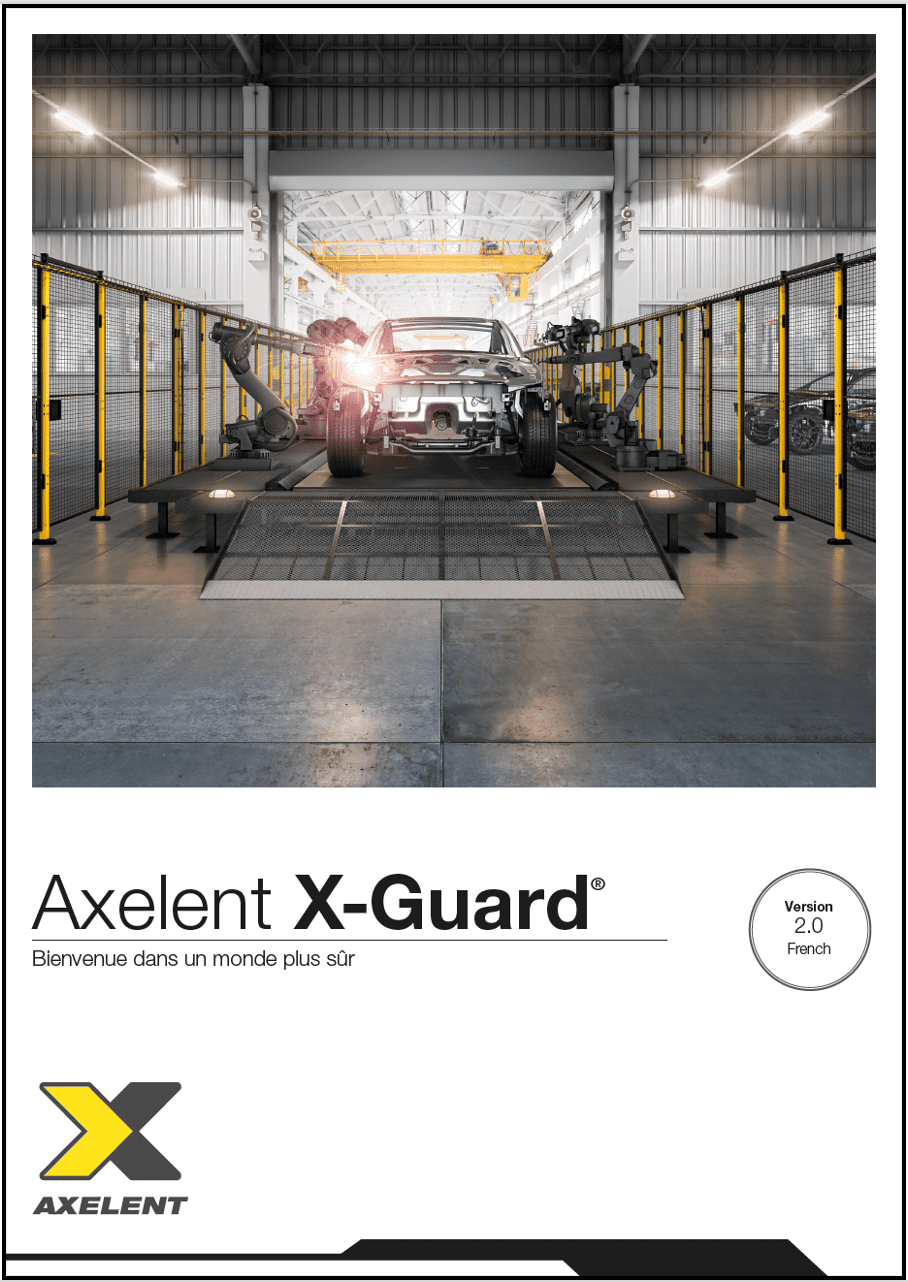 Brochure X-Guard