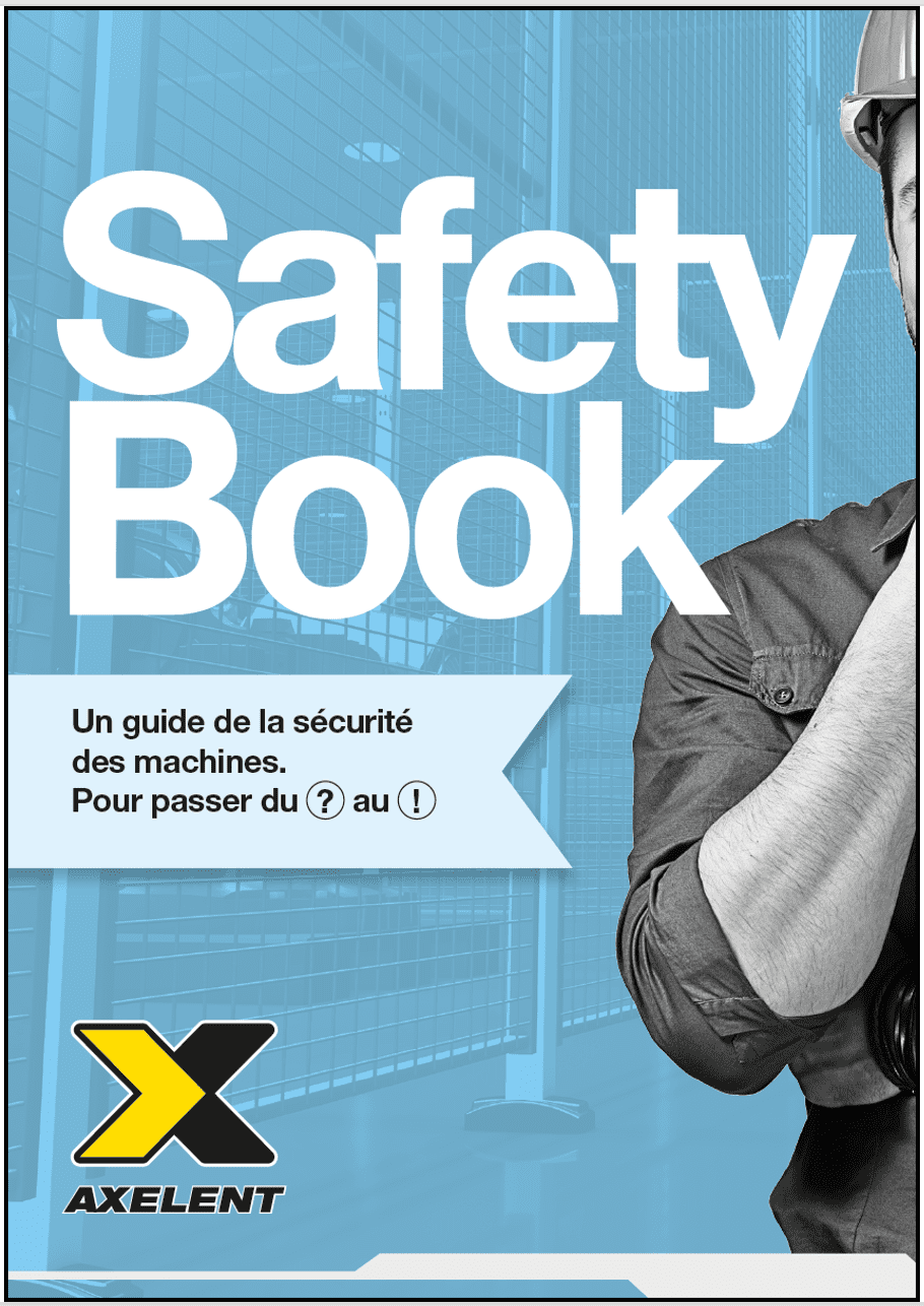 Safety-Book