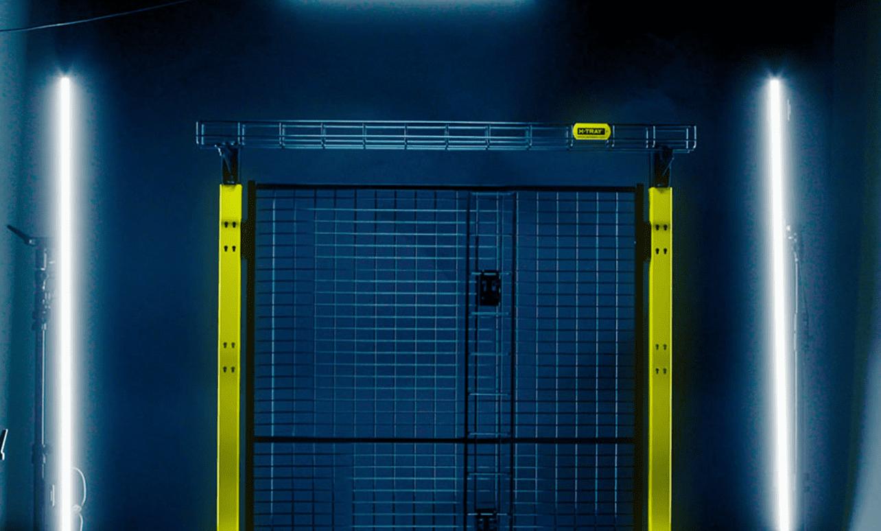 Chemins de câbles - Présentation
