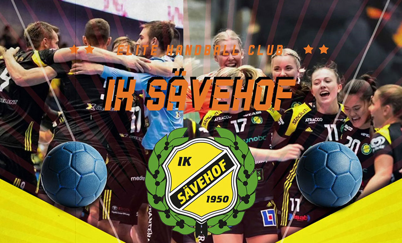 Champion AXELENT - Club IK Savehof